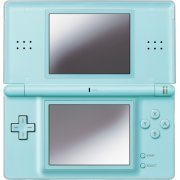 Nintendo DS Lite (Ice Blue) - 220V (Asia)