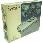 SG-1000 II Console preowned (Japan)