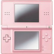 Nintendo DS Lite (Noble Pink) - 110V (Japan)