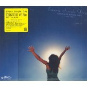 Every Single Day - Complete Bonnie Pink (1995-2006) (Japan)