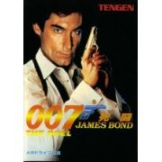 James Bond 007: The Duel preowned (Japan)