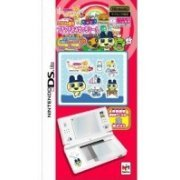 DS Lite Tamagotchi Protective Seal and Stickers: Vol.1