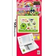 DS Lite Tamagotchi Protective Seal and Stickers: Vol.3