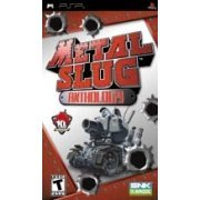 Metal Slug Anthology (US)