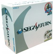 Sega Saturn Console - Derby Skeleton-Saturn HST-0022 (Japan)