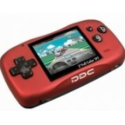 Pocket Dream Console (red)