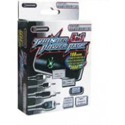 Thunder Power Pack 5 in 1