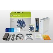 Xbox 360 Core System Blue Dragon Premium Pack [First Time Limited Edition] (Japan)