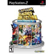 Capcom Classics Collection Volume 2 (US)