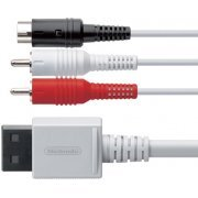 Wii S-Video Cable (Japan)