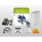 Xbox 360 Core System Blue Dragon Premium Pack (Japan)