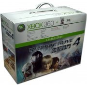 Xbox 360 Dead or Alive 4 Holiday Bundle [Limited Edition] (Asia)