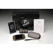 Metal Gear Solid Portable Ops [Konamistyle Limited Premium Pack] (Japan)