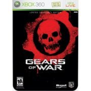 Gears of War [Limited Collector's Edition] (US)