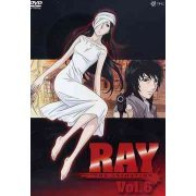 Ray The Animation Vol.6 (Japan)