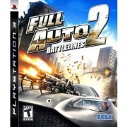 Full Auto 2: Battlelines (US)