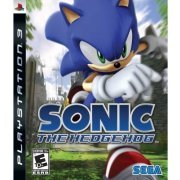 Sonic the Hedgehog (US)
