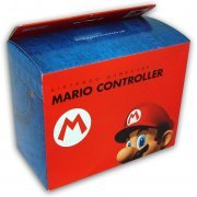 Game Cube Controller - Mario Design [Club Nintendo Limited Edition] preowned (Japan)