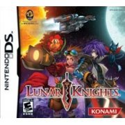 Lunar Knights (US)