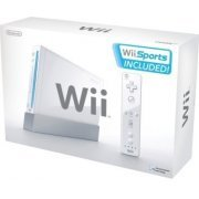 Nintendo Wii (incl. Wii Sports) (US)