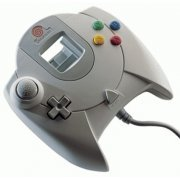 Dreamcast Controller (Europe)