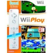 Wii Play with Remote (US)