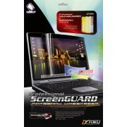 Capdase Aris Professional Screenguard (Crystal Clear) PS3