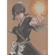 Bleach Zanpakuto The Alternate Tale / Zanpakuto Ibun Hen 3 (Japan)