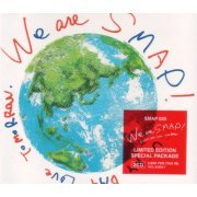 We Are Smap! (Japan)