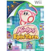 Kirby's Epic Yarn (US)