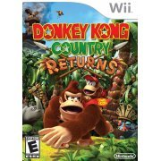 Donkey Kong Country Returns (US)