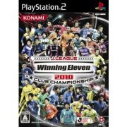 J-League Winning Eleven 2010 Club Championship (Japan)