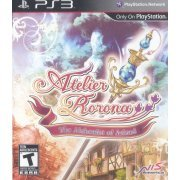 Atelier Rorona: The Alchemist of Arland (US)