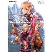 Xenoblade The Complete Guide (Japan)