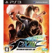 The King of Fighters XIII (Japan)