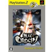 Musou Orochi (PlayStation2 the Best) (Japan)