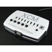 XCM K.O. Gear 2.0 (Shift Fighter)