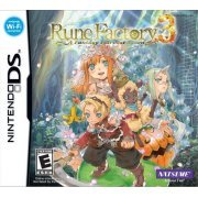 Rune Factory 3: A Fantasy Harvest Moon (US)