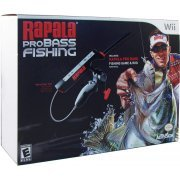 Rapala Pro Bass Fishing (Bundle) (US)