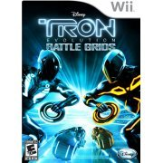 Tron: Evolution - Battle Grids (US)