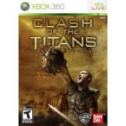 Clash of the Titans preowned (US)