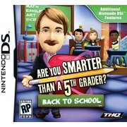 Are You Smarter Than a 5th Grader: Back to School (US)
