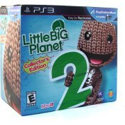 LittleBigPlanet 2 (Collector's Edition) (US)