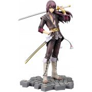Tales of Vesperia 1/8 Scale Pre-painted PVC Figure: Yuri Lowell (Re-run) (Japan)