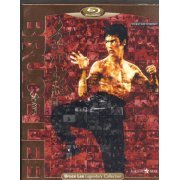 Bruce Lee Series Legendary Collection (Hong Kong)