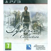 Syberia Collection (Europe)
