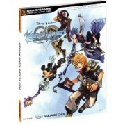 Kingdom Hearts: Birth by Sleep Signature Series Guide (US)
