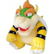 Super Mario Plush Series Plush Doll: Koopa M (Japan)