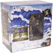 One Piece: Pirate Warriors 2 (Collector's Edition) (Asia)