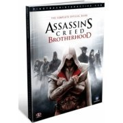 Assassin's Creed: Brotherhood Prima Official Game Guide (US)